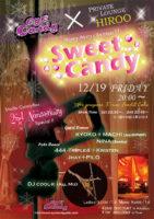 EYE CANDYプロデュースイベント『SWEET CANDY』