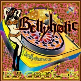dj cool-k 様 / Bellyholic (Bellydance Premium)