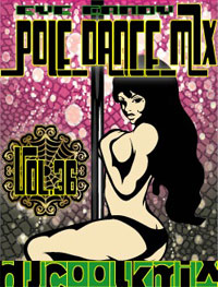 PoleDance Mix Vol.36