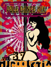PoleDance Mix Vol.37
