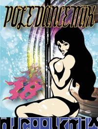 PoleDance Mix Vol.38