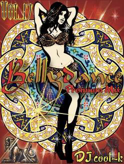 Belly Dance Premium Mix Vol.17