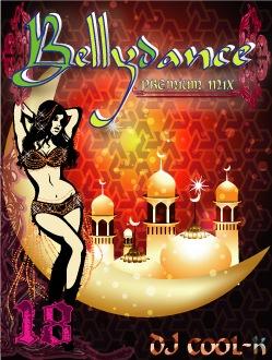 Bellydance Premium Mix Vol.18