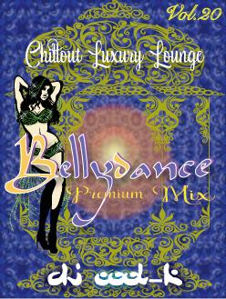Bellydance Premium Mix Vol.20