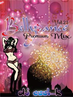 Bellydance Premium Mix Vol.21