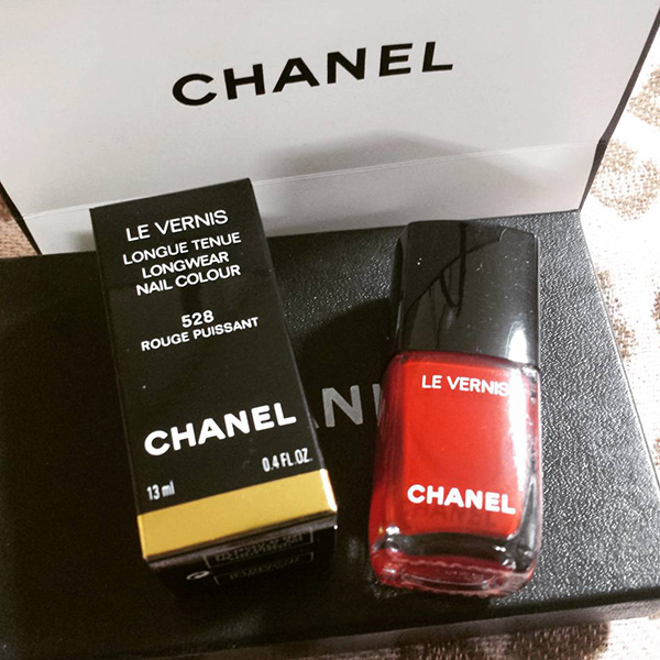 CHANEL cosme