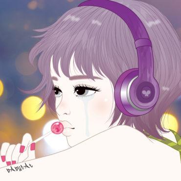 Illustration / NAMIDA
