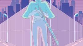 Illustration / Game City