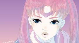 Illustration / Sailor Moon