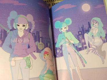 Girls ガールズ2020年度版 11月27日 発売